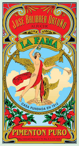 Especias La Fama